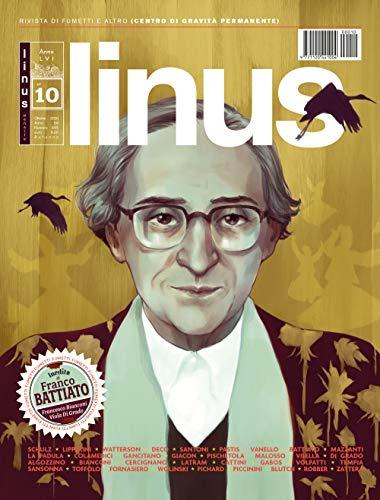 Linus. Ottobre 2020 (Linus 2020 Vol. 10)