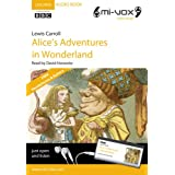 Alice's Adventures in Wonderland (Mi-Vox Pre-loaded Audio Player)
