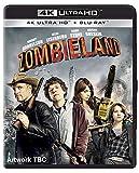 Zombieland [4k UHD + Blu-ray]