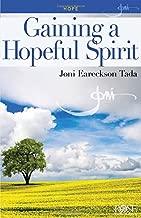 Gaining a Hopeful Spirit pamphlet by Joni Eareckson Tada