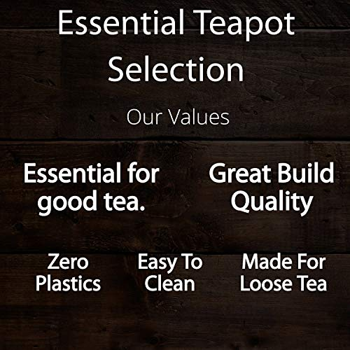 Valley of Tea Servicio de té y café