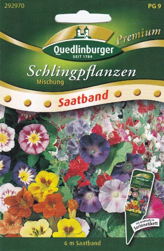 SB Schlingpflanzen, Mischung