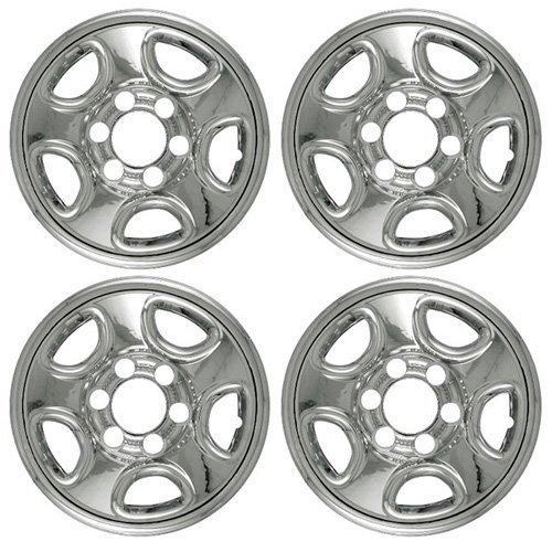 wheels skin cover - 4