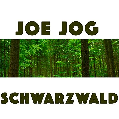 Joe Jog