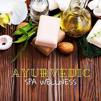Ayurvedic Spa Wellness