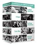 Coffret Classiques du cinéma slovaque vol.2