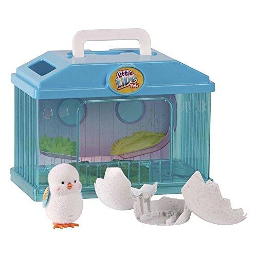 Little Live Pets–Baby Chick mit Haus (berühmten 700013832)