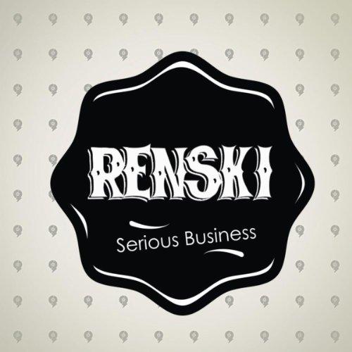 Serious Business (Original Mix)
