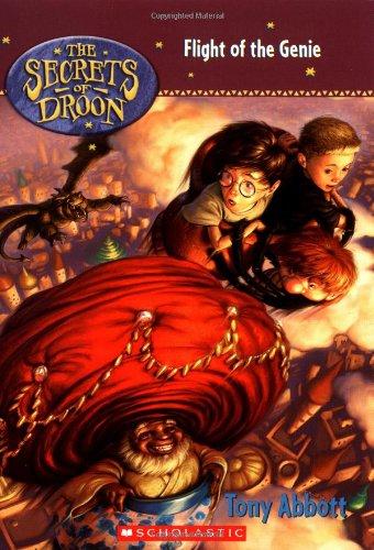 Flight of the Genie (Secrets of Droon)の詳細を見る