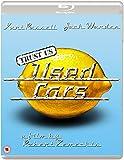 Used Cars (Eureka Classics) Blu-ray edition [Reino Unido] [Blu-ray]