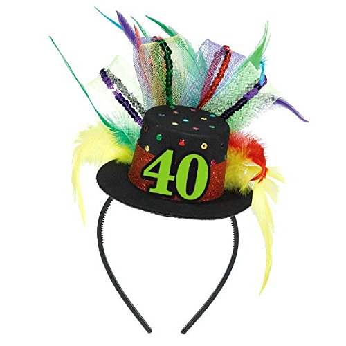 40th Birthday Hats  Amazon.com 01c022a86d6