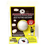 ProActive Sports Trick Golf Ball Co. Joke Farting Golf Ball Novelty Gag Gift
