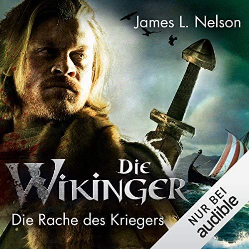 Die Wikinger - Die Rache des Kriegers Titelbild