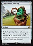 Magic The Gathering - Lifecrafter39;s Bestiary (162/184) - Aether Revolt