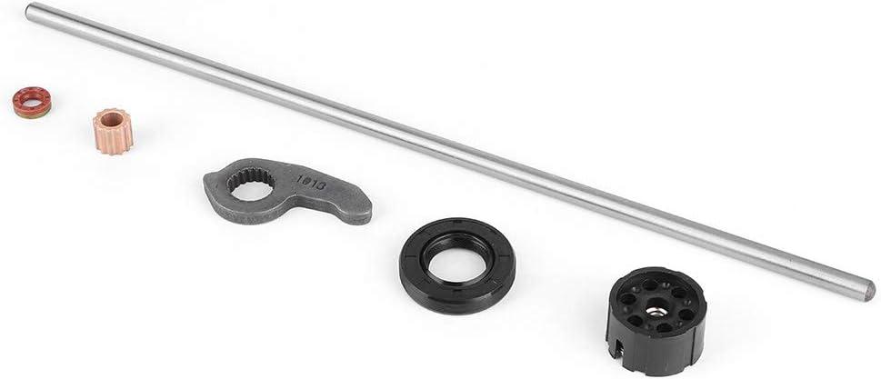 Kit de reparación de varilla de empuje de embrague, kit de reparación de palanca de varilla de empuje de embrague, accesorio de coche apto para MK1 MK2 MK3