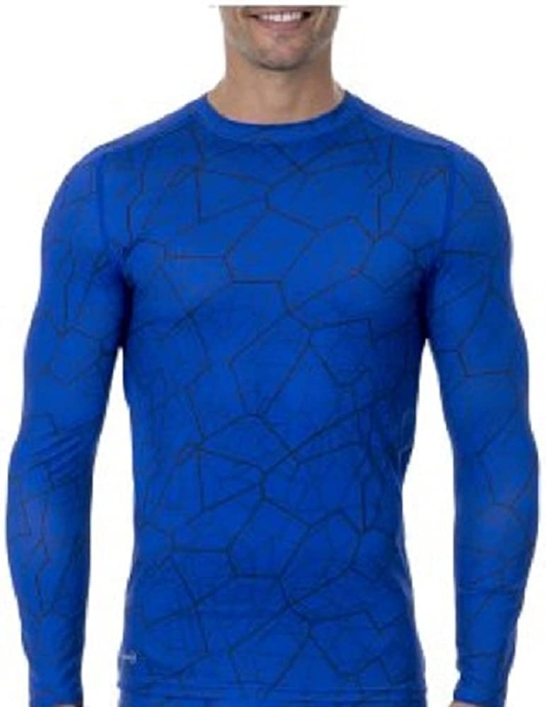 Russell Performance Active Mens Stretch Baselayer Size M Chest 38-40 New 95% Polyester 5% Spandex