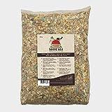 Seedzbox Mélange suprême de graines Nourriture pour Oiseaux Sauvages, Sac de 2kg, 5% des Ventes sont versées à 1TreePlanted
