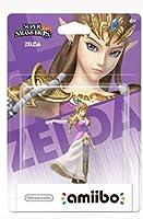Zelda amiibo (Super Smash Bros Series) by Nintendo [並行輸入品]