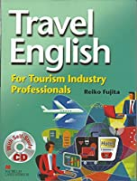 Travel English―For tourism industory pro