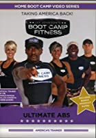 Jay Johnson's Boot Camp Fitness: Ultimate Abs [DVD] [Import]