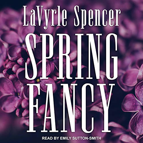 Spring Fancy cover art