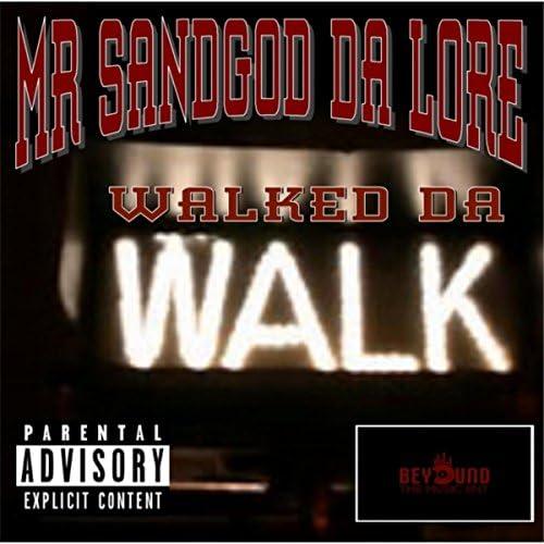 Mr Sandgod Da Lore