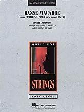 SAINT SAENS C. DANSE MACABRE (DEL POEMA SINFÓNICO SOL menor, op