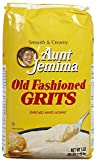 Quaker Grits Aunt Jemima Old...