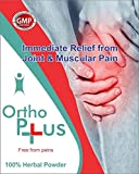 Human Care Health Products and Services Ortho Plus Powder to Increase Cartilage
