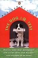 The Dog I.Q. Test