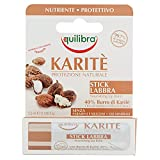 Equilibra Karité Stick Labbra, 5.5 ml
