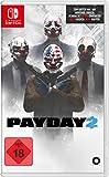 Payday 2 - [Nintendo Switch]