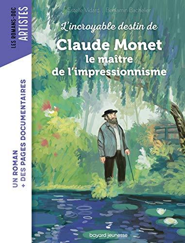 Roman Doc Art - Claude Monet, le Maitre de l'Impressionnisme