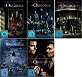 The Originals Staffel 1-5