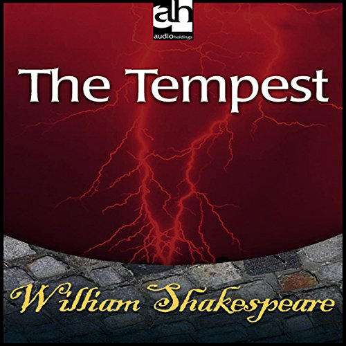 The Tempest cover art