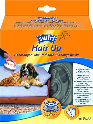 Swirl Aspirateur Textile Hair-Up