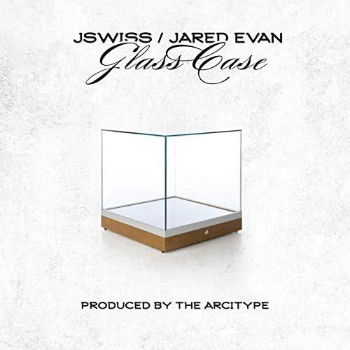 Jswiss & Jared Evan
