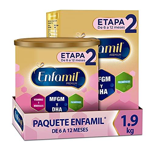 enfamil 1 costo fabricante Enfamil