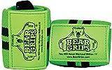 Bear Grips 2-Band Wrist Wraps