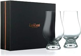 Glencairn Prestige-Set mit 2 Whisky-Gläsern