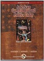 IE-AMER GOV/POL 03-04 W/CD