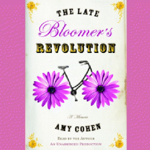 The Late Bloomer's Revolution audiobook cover art
