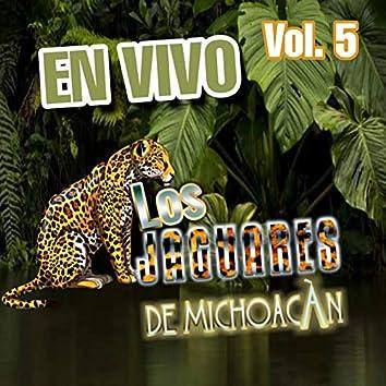 En Vivo, Vol. 5