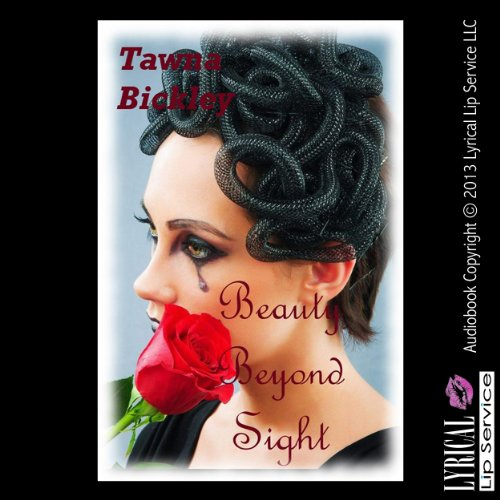 Beauty Beyond Sight cover art