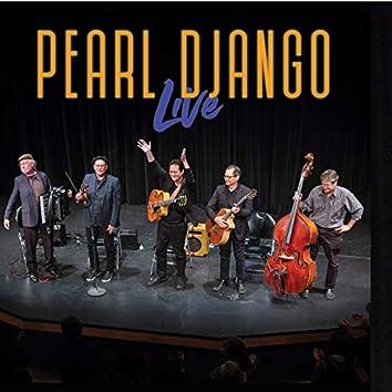 Pearl Django Live