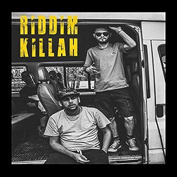 Riddim Killah