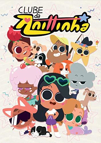 Anittinha - Clube Da Anittinha [DVD]