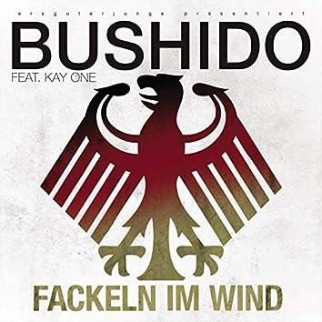 Fackeln im Wind 2010