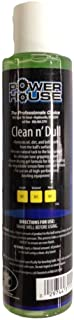 Ebonite Clean N Dull Ball Cleaner, 5 Oz.