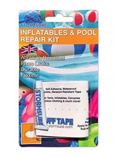 Stormsure Watersports Inflatable Canoe Repair Kit in Box